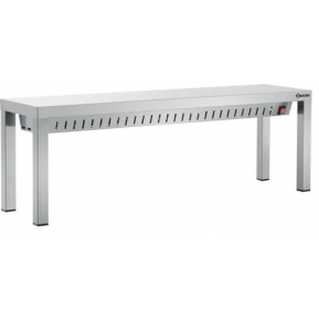 Bartscher Pont thermique 18x3