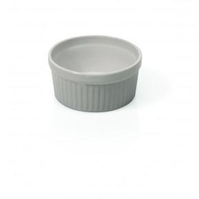 Ramequin plissé, diamètre : 9cm