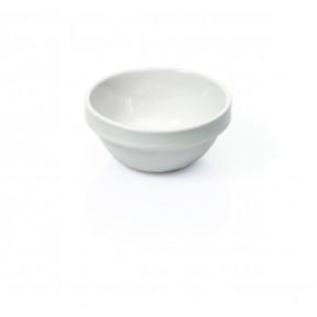cuve, diamètre : 12 cm, hauteur 4 cm, capacité 0,25 litres
