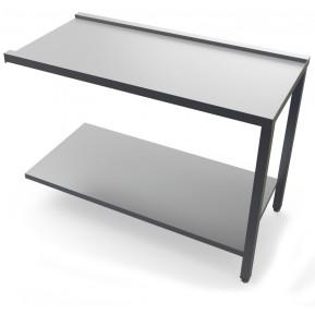 Table d'entrée et de sortie – 1 200 x 610