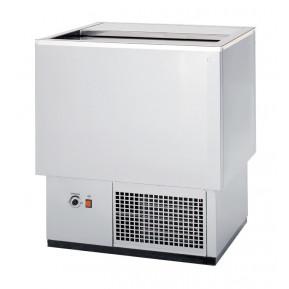 Coffre à boissons réfrigéré Profi 110 litres - blanc