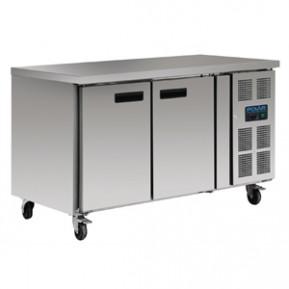 Tiefkühltisch Polar 2/0 Mini | Kühltechnik/Kühltische/Tiefkühltische