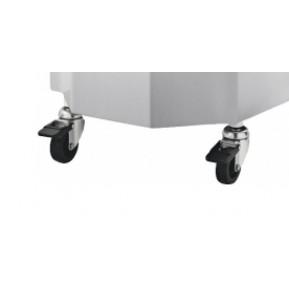 Rädersatz für GAM Teigknetmaschinen