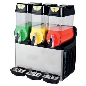 Machine à boissons frappées ECO 3x12 litres