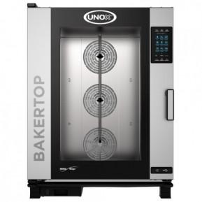 Four de boulangerie UNOX Bakertop Mindmaps 10 x EN 60x40 ONE électrique
