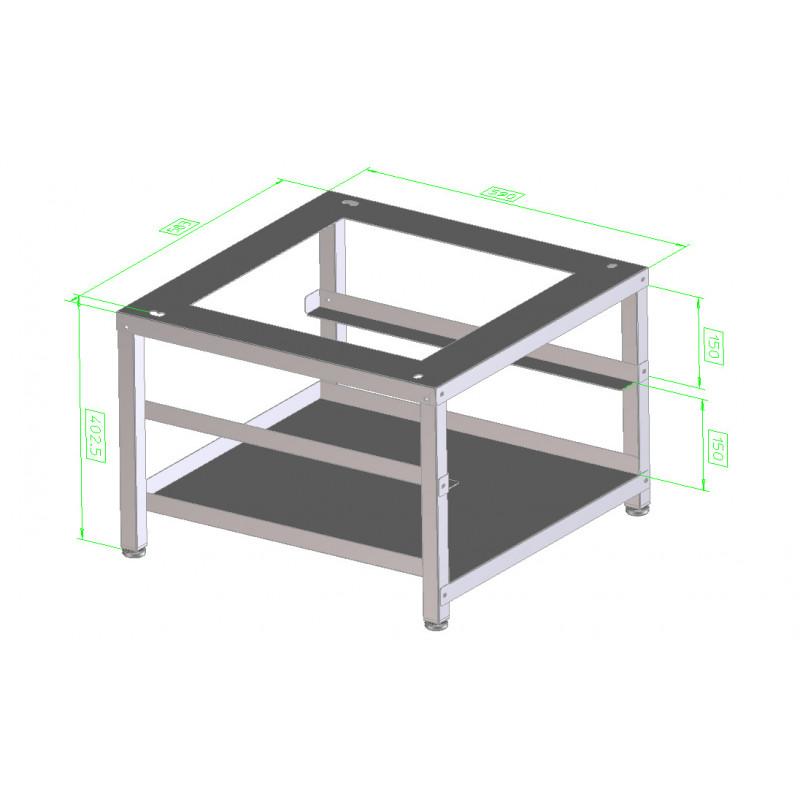 support de lave vaisselle ecoline 50 boutique en ligne. Black Bedroom Furniture Sets. Home Design Ideas