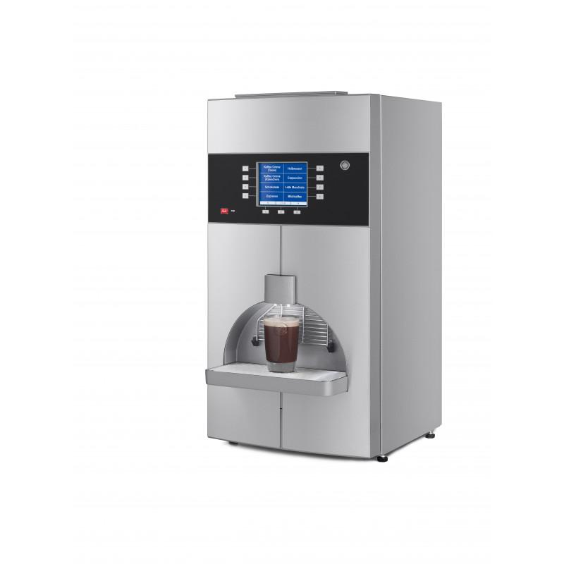 Melitta Cup Ii Machine A Cafe Automatique Avec 1 Moulin Boutique