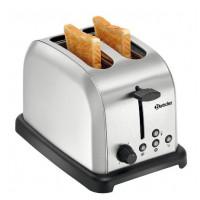 Toaster Bartscher TB20 für 2 Scheiben | Kochtechnik/Toaster