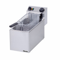 Bartscher Elektrofritteuse XL 8 Liter