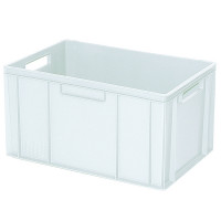 Euro-Stapelbehälter 600x400 mm, weiß -  320 mm   Lager & Transport/Lagerausstattung/Lager- & Transportbehälter