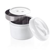 Contenant isotherme en plastique (pour 2 paniers) - 2 litres