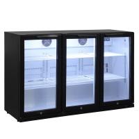 Réfrigérateur bar ECO 330 litres avec portes battantes
