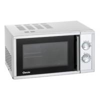 Bartscher Micro-ondes 23L, 900W