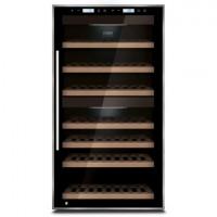 CASO Weinkühlschrank Touch 66