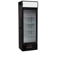 Getränkekühlschrank ECO 278 mit Leuchtaufsatz