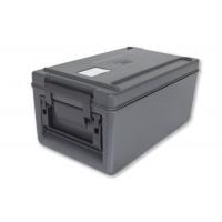 Rieber Thermobox 26 Liter Toplader, schwarz | Lager & Transport/Speisentransport/Speisentransportbehälter