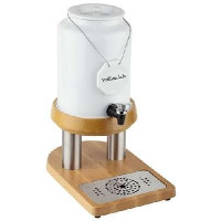 Distributeur de lait APS -TOP FRESH- 23 x 32 cm, H : 42 cm