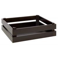 Box en bois APS -SUPERBOX- 35 x 29 cm, H : 10,5 cm
