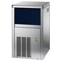Eiswürfelbereiter, Luftkühlung, 22 kg/24 h