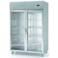 Bäckereikühlschrank Profi 1400 EN - mit 2 Glastüren | Kühltechnik/Kühlschränke/Bäckereikühlschränke
