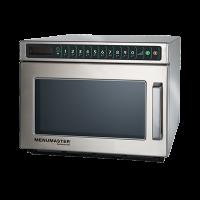 Menumaster Mikrowelle 17 Liter mit Touch Bedienfeld, 1800 Watt | Kochtechnik/Mikrowellen