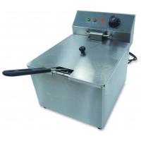 Friteuse électrique ECO 11 litres