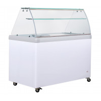 Comptoir à glaces ECO 400