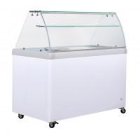 Comptoir à glaces ECO 600