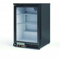 Réfrigérateur bar Profi 130 litres - noir