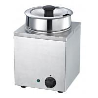 Suppenstation Eco 6,5 Liter, Edelstahl | Kochtechnik/Saisongeräte/Suppenkessel