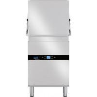 Lave-vaisselle à capot Krupps Smart Line 500x500 S