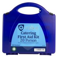 Trousse de premiers secours - kit restauration - 20pièces