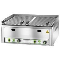 Lavasteingrill GL 66 | Kochtechnik/Grills/Lavasteingrills