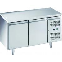 Table réfrigérée ECO 2/0 - GN 1/1