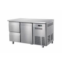 Table réfrigérée ECO1/2 - GN 1/1