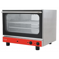 Four de boulangerie Gastro M avec humidificateur 4 xEN 60x40