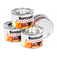 Pâte combustible Dr. Burchards