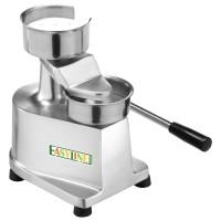 Hamburgerpresse HF 100 | Vorbereitungsgeräte/Hamburgerpressen