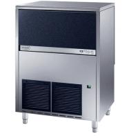 Machine à glaçons creux avec réservoir 75, refroidissement à eau