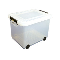Araven Vorratscontainer Mobil (50 ltr.) | Lager & Transport/Lebensmittelaufbewahrung/Vorratsbehälter/Vorratscontainer
