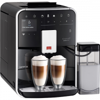 Machine à café Melitta CAFFEO Barista TS noire