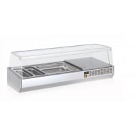 Kühlaufsatz Premium 5x 1/3 - 1400 | Kühltechnik/Kühlaufsätze