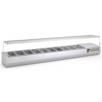 Kühlaufsatz Premium 10x 1/4