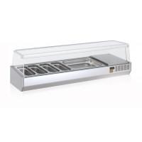 Kühlaufsatz Premium 7x 1/3