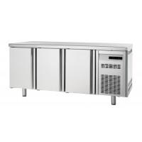Bäckereikühltisch Premium 3/0