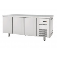 Kühltisch Profi 3/0 - GN 1/1