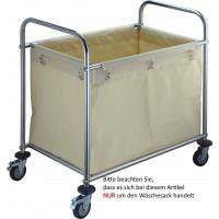 Sac à linge pour chariot de blanchisserie ECO 135 LC-Q