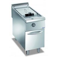 Elektro-Fritteuse Dexion Lux 980 - 40/90 18 Liter |Kochtechnik/Fritteusen/Elektro-Fritteusen