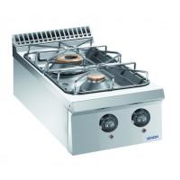 Gasherd Dexion Lux 980 - 40/90 - 18 kW Tischgerät
