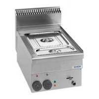 Elektro Bain-Marie Dexion Serie 66 - 40/60 - GN 1/2+1/3 Tischgerät
